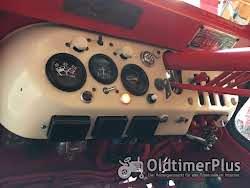 """Sonstige LTZ T40A - der """"russische Porsche Master"""" Foto 12"""