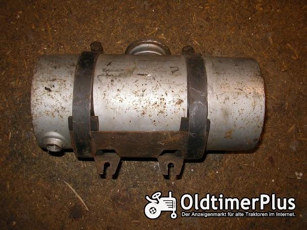 Benzintank für Kleinmotor Foto 1