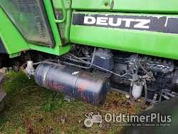 Deutz DX 110 Foto 3