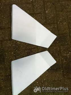 Deutz kottflugel seitenblech  D 80, D 8005, D 9005 Seitenblech, d 5505, d6005