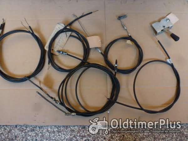 Brumi Ersatzteile zum  Mäher SM 68/100 Foto 1