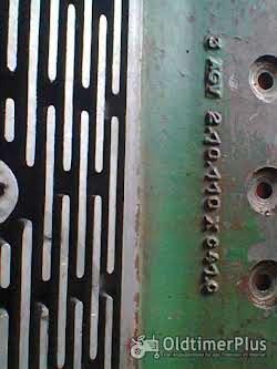 Güldner 3LKN-3LKA Originalteile Motorölkühler mit Deckel,Kolben 80mm Original und unbenutzt Foto 3