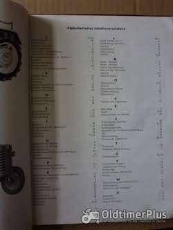 MC Cormick Handbuch für den Schlepperfahrer D430, 436 Foto 2