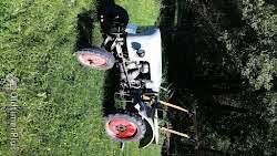 Eicher EKL 11 Oldtimer Bulldog,Traktor,Schlepper im absoluten Originalzustand!!! Foto 4