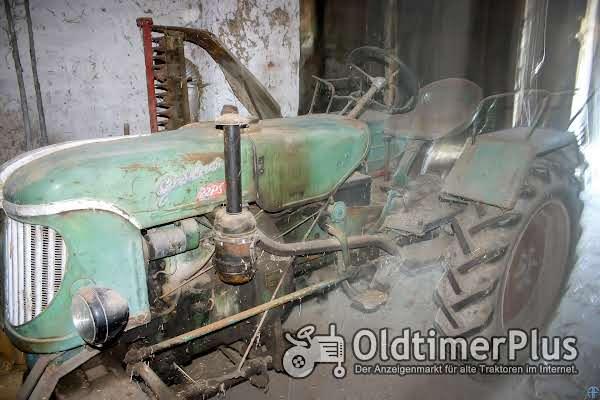 Güldner type ABS 10 Foto 1