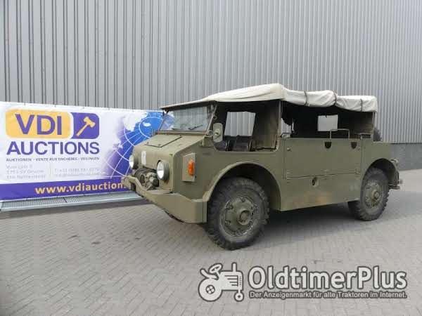 Sonstige Sauer Army Truck Video Online Now Foto 1