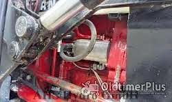 Original Riva Calzoni Hydraulische Lenkung IHC 533, IHC 633, IHC 433, IHC 733, Foto 3