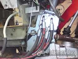 AHS Hydro Vollhydraulische Hydrostat Lenkung MF 135 MF 240 MF 245 MF 255 u.a. Foto 4