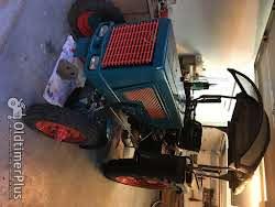 Traktorräder Vorderräder 70% Profil Hinterräder Neu mit Schlauch!