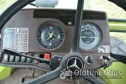 Mercedes MB-TRAC 800 foto 9