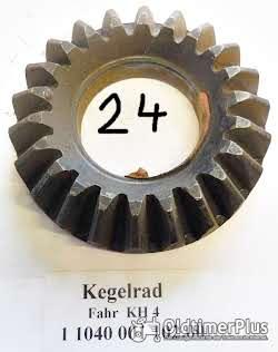 Fahr Kreiselheuer, Kreiselschwader, Kreiselmähwerk, Ladewagen Foto 3