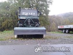 Unimog 1200 Foto 2