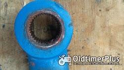 Hanomag Lenkstockhebel Lenkgetriebe R435 und andere Foto 3