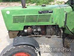Fendt 104S Turbomatik Foto 11