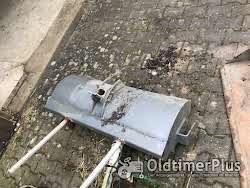 MF Frontlader Massey Ferguson / 35 /  133 / 135 / 145 Foto 4
