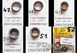 Bosch, Lukas Anlasser, Strarter, Lichtmaschine, Generator, Anker, Ritzel, Ersatzteile Foto 9