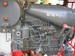 Deutz -Motor F 4 L 514 Foto 2