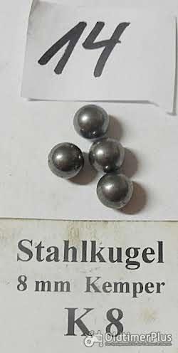 Kemper Miststreuer, Stalldungstreuer, Ersatzteile Foto 12