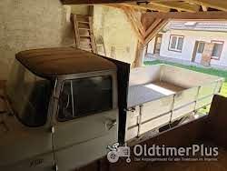 Opel Blitz 330-6 Lastkraftwagen Foto 4