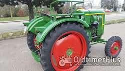 Deutz Traktor Deutz F1L514 Knubbeldeutz Foto 4
