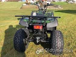 Elektro Quad 2000 Watt Foto 3