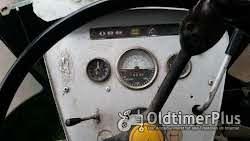 Deutz D 6206 mit Frontlader Foto 3