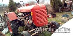 Steyr 180 A Foto 3