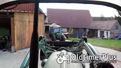 Kramer KL 350 mit Frontlader Foto 7