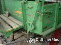 diverse Traktoranhänger Foto 7