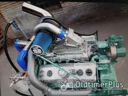 Detroit Diesel 2Takt Turbo Kompressor 8V92 TA 600hp Detroit Diesel Motor top! Boot US Truck pulling Foto 7