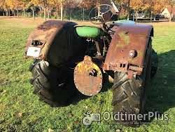 Deutz F3L514/51 mit Wasserdeutz Getriebe 30 Km/h Foto 4