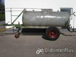 ECKERT & SÖHNE Schleuderfaß mit 4000 Liter