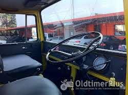 Mercedes 808 Foto 5