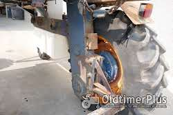 Fiat Universal 600 High Clearance (copy Fiat tractor) Foto 11