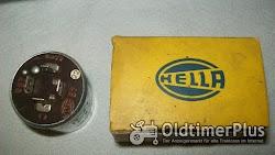 Hella 91 PSTK 2+1x18W-12V BLINKGEBER NEU Foto 3