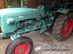 Kramer 350 Export 24 Foto 2