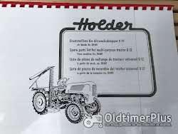 Holder B 12 B photo 7