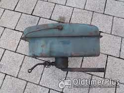 Hanomag Tank Foto 4