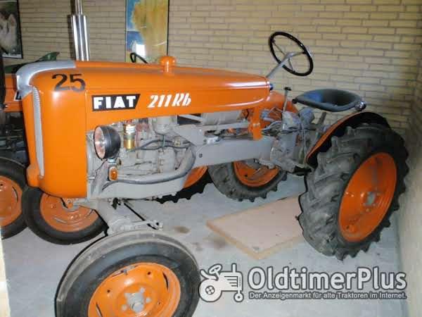 Fiat 211 rb (#25) Foto 1
