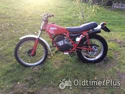 Fantic Fm250