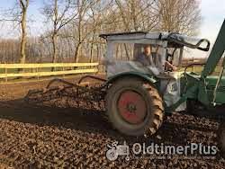 Fendt Farmer 2E Foto 12