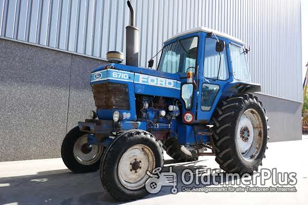 Ford 6710 photo 1