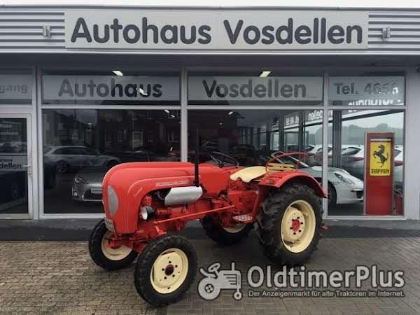 Porsche Diesel Standard Typ 217 Foto 1