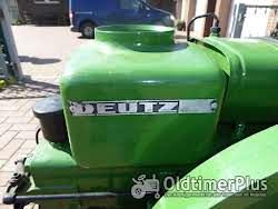 Deutz Standmotor MAH 711 (Diesel) Bj. 1938 Foto 4