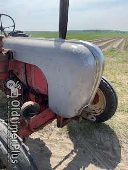 """Porsche Super L 318 319 """"kleiner Master"""" Traktor Trecker Schlepper Foto 9"""