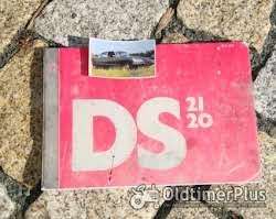 Betriebsanleitung Citroen D Super D Special ID / DS 1971 Foto 5