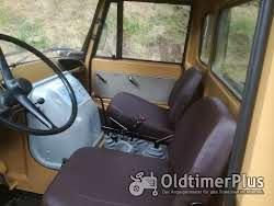 Mercedes Unimog U421 Foto 2