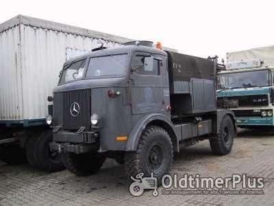 F.W.D. Corporation Abschleppwagen Foto 1