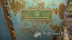 Oldtimer sproeier Foto 4