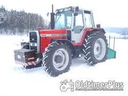 Massey Ferguson MF 1004 Allrad